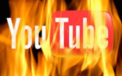 Perfect Fires op Youtube